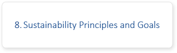 Sustainability Principles and Goals